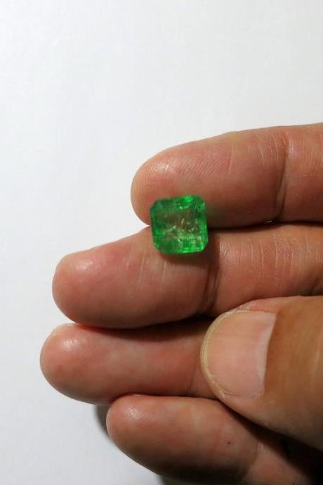 colombian emerald loose emeralds natural emerald