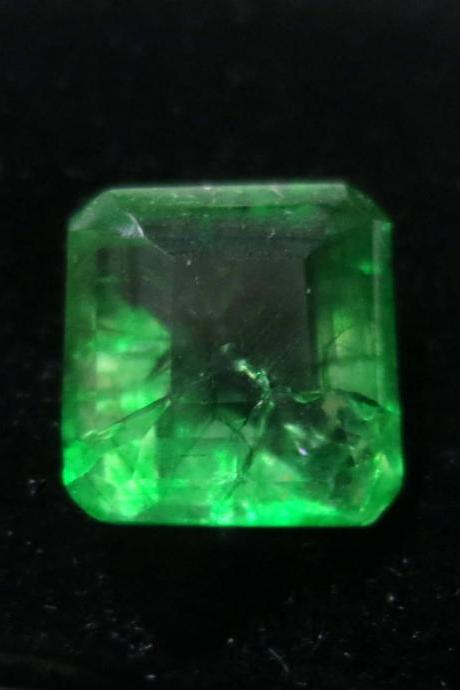 loose emerald colombian emerald natural emerald