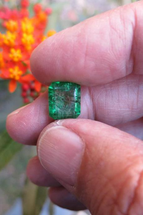natural emerald colombian emerald muzo emeralds
